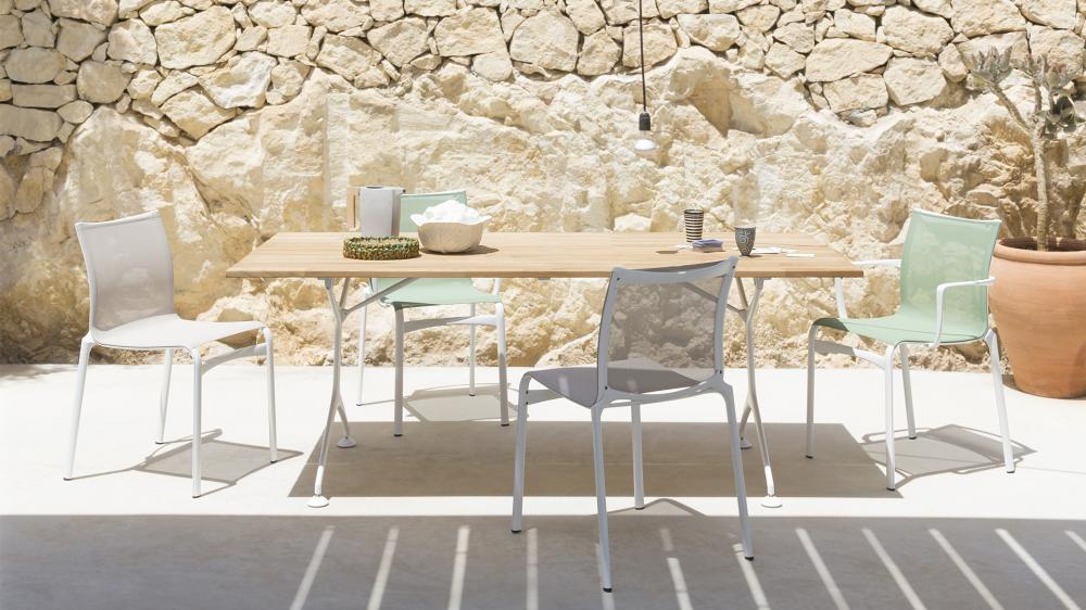 Frame Outdoor Chair